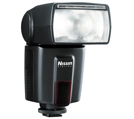 Nissin Di600 Flash for Canon Cameras