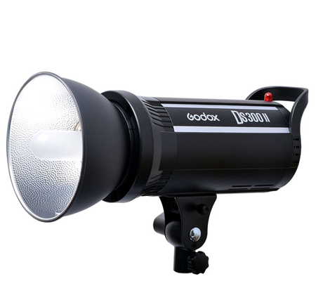 Godox DS300II Flash Head