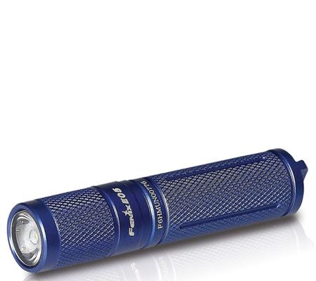 Fenix E05 (85Lumens) Blue