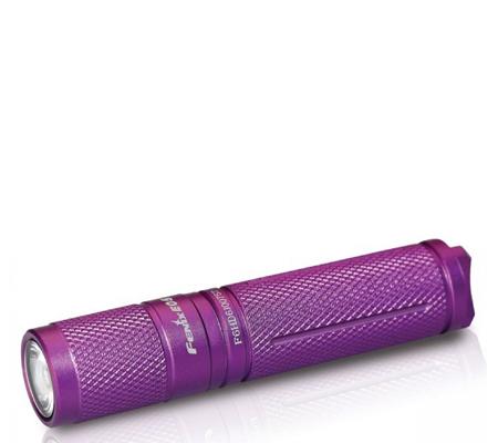 Fenix E05 (85Lumens) Purple