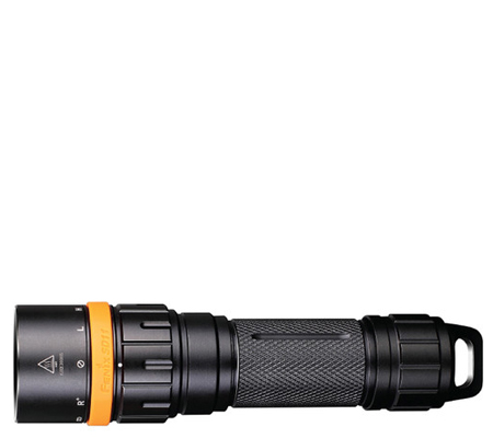 Fenix Flashlight SD11 LED Diving Flashlight