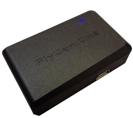 FlyCamone HD GPS-Module with X-Cable