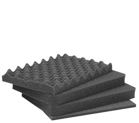 Nanuk 920 Custom Foam Insert