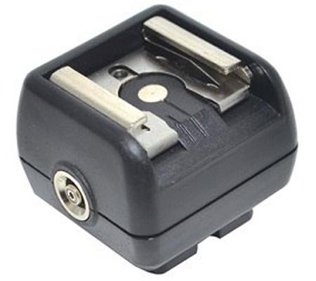 3rd Brand Hot Shoe Adapter (JSC-1)
