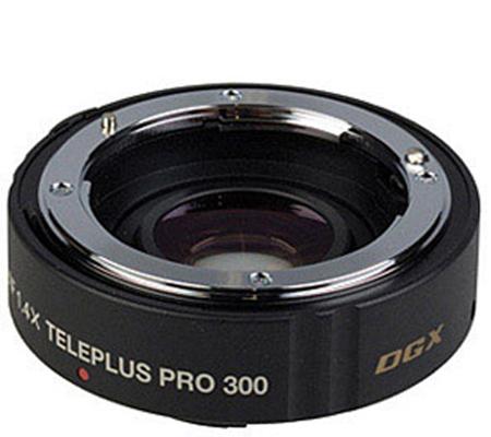 Kenko Teleplus 1.4X Pro 300 DGX Conversion Lens For Nikon.