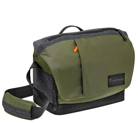 Manfrotto Street Camera Messenger Bag (MB MS-M-IGR)