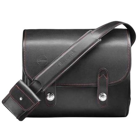 Leica Oberwerth for Leica System Case for Leica M/T/X/Q Black (14892)