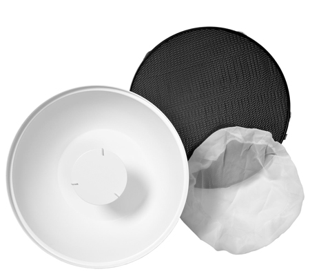 Profoto Softlight Reflector Kit.