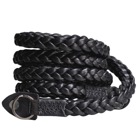 Barton Braided Pitch Black V2