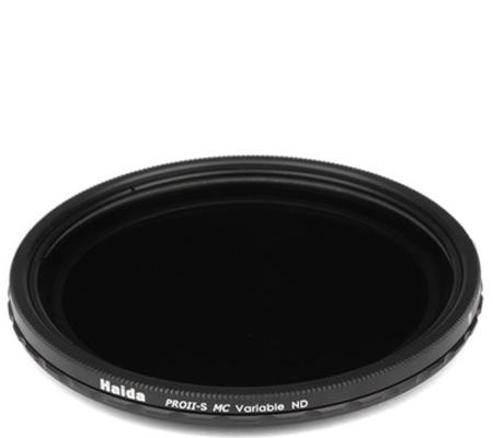 Haida Pro II S Super Wide Angle Multi-Coating Vari ND 77mm (HD2140)