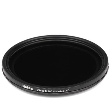 Haida Pro II S Super Wide Angle Multi-Coating Vari ND 58mm (HD2140)