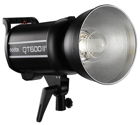 Godox QT600IIM Flash Head