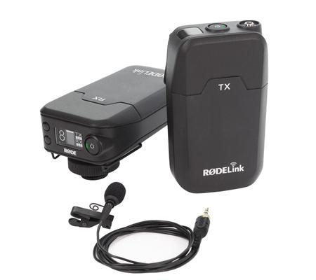 Rode Link Wireless Filmmaker