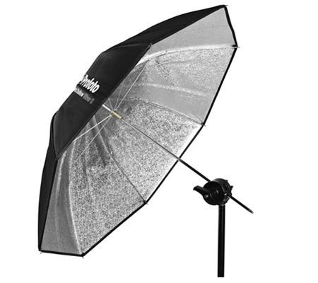Profoto Umbrella Shallow Silver Small.
