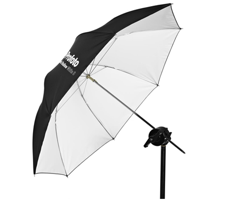 Profoto Umbrella Shallow White Small.