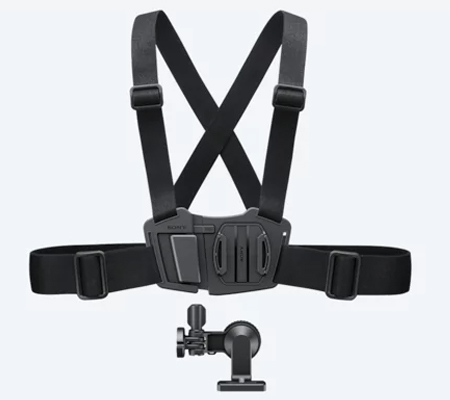 Sony Chest Mount Harness AKA-CMH1