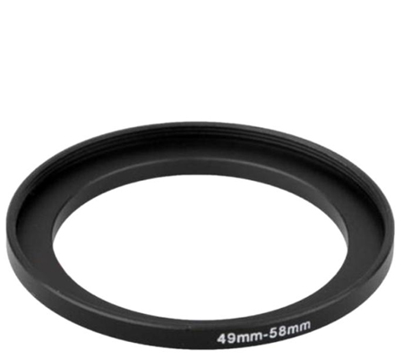 3rd Brand Step Up Ring 49-58mm