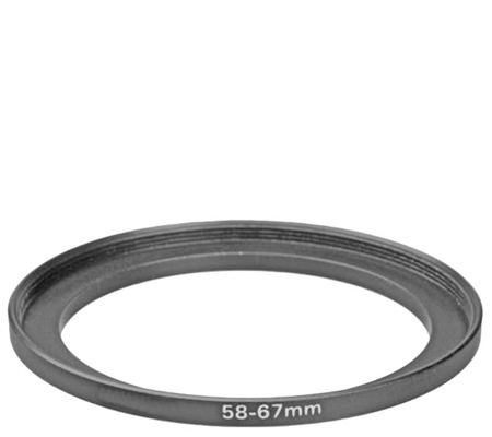 3rd Brand Step Up Ring 58-67mm