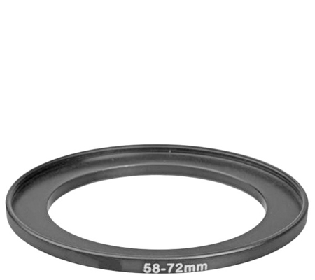 3rd Brand Step Up Ring 58-72mm