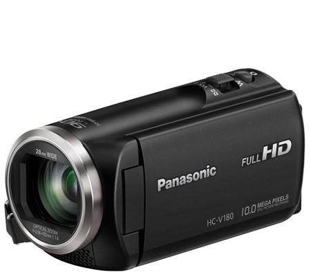 Panasonic HC-V180GA-K.