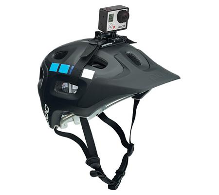 GoPro Vented Helmet Strap Mount (GVHS30)