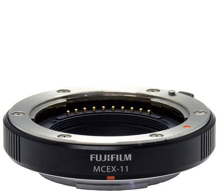 Fujifilm MCEX-11 11mm Macro Extension Tube