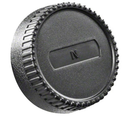 3rd Brand Rear Cap for Nikon Camera