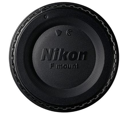 Nikon Body Cap BF-1B
