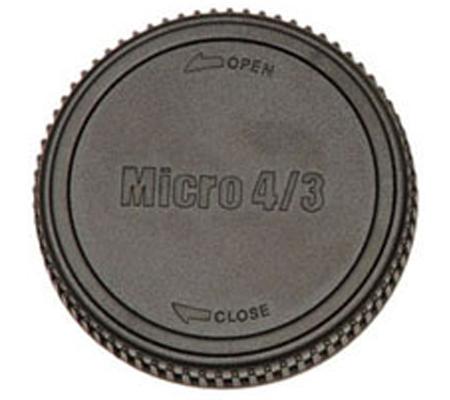 3rd Brand Rear Cap Micro 4/3