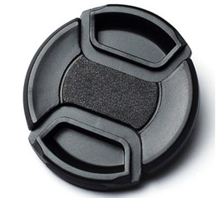 3rd Brand Lens Cap Modern 58mm (Highest Quality)