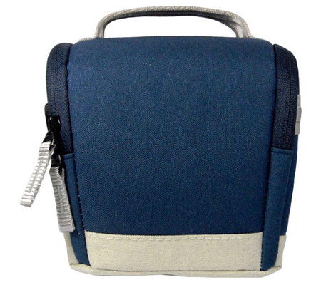 SDV 502C Mirrorless Camera Bag Blue