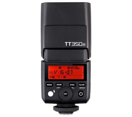 Godox Speedlite TT350N I-TTL for Nikon