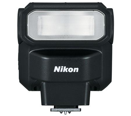 Nikon SB-300 Speedlight.