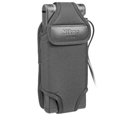 Nikon SD-9 External Battery Pack