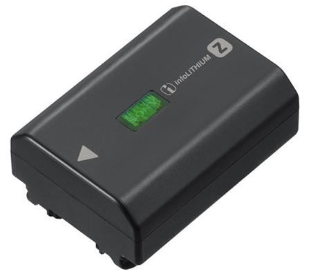 Sony NP-FZ100 Battery for Sony A9 II/ A9/ A7R IV/ A7R III/ A7 III/ A6600 Cameras