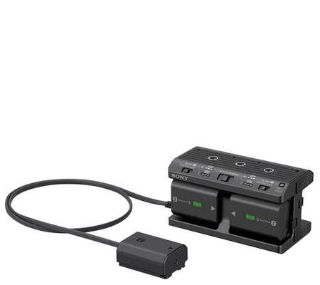 Sony NPA-MQZ1K Multi Battery Adapter Kit.
