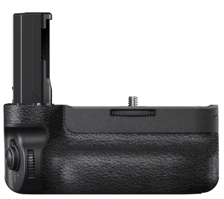 Sony VG-C3EM Vertical Grip For Alpha A9/ A7 III/ A7R III