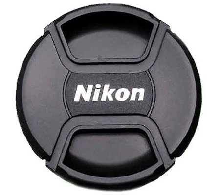 Nikon Lens Cap Modern 52mm