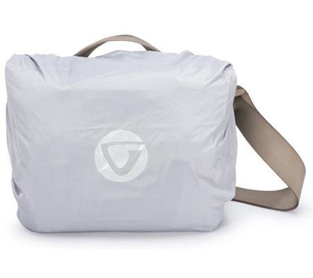Vanguard Veo Range 21M Small Messenger Camera Bag Beige Tan