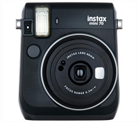 Fujifilm Instax Mini 70 Black