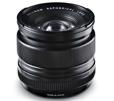 Fujifilm XF14mm f/2.8 R
