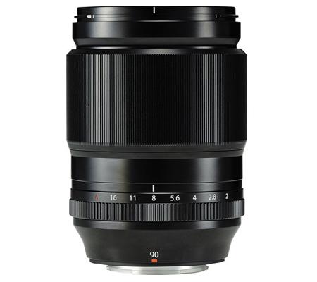 Fujifilm XF90mm f/2 R LM WR