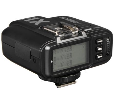 Godox Wireless TTL Flash Transmitter X1T-O for Olympus