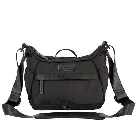 Vanguard VEO GO 21M Shoulder Bag Black