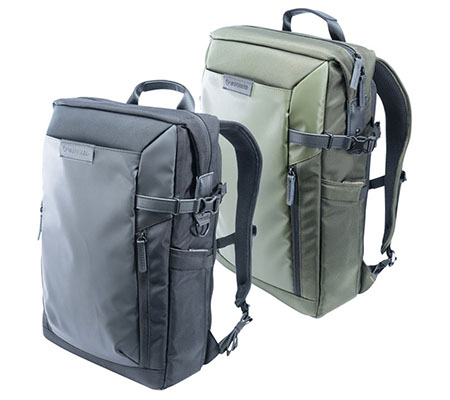 Vanguard Veo Select 45M Backpack Black