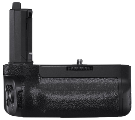 Sony VG-C4EM Vertical Grip for Alpha A7R IV and A9 II Cameras