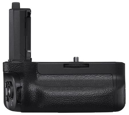 Sony VG-C4EM Vertical Grip for Alpha A7R IV and A9 II Cameras