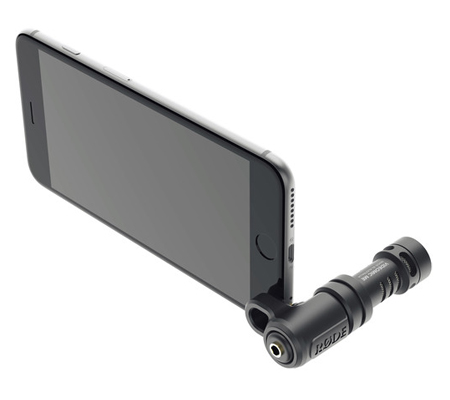 Rode VideoMic Me Directional for Smart Phone