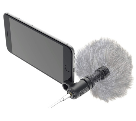 Rode VideoMic Me Directional for Iphone