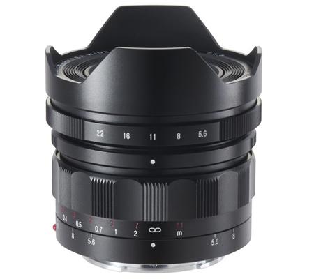 Voigtlander for Sony E-Mount Heliar-Hyper Wide 10mm f/5.6 Aspherical